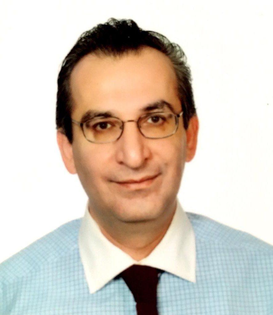 Shahriar Lahouti